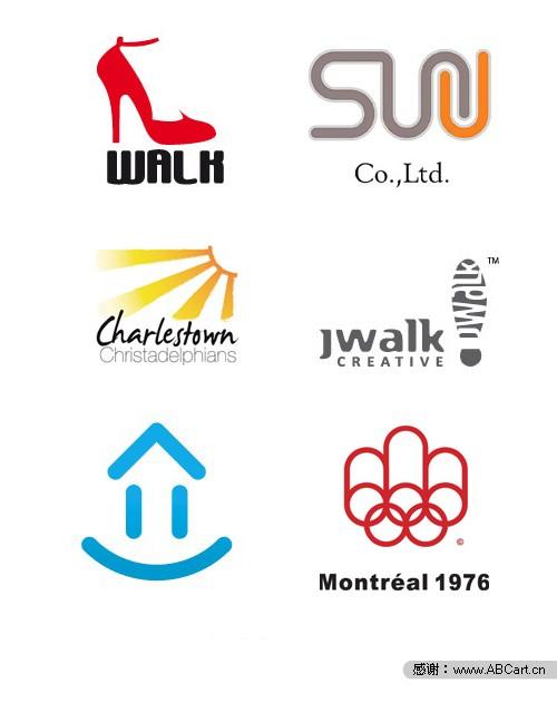 国外logo设计欣赏,国外vi设计欣赏